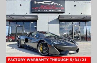 2017 McLaren 570S for sale 101422046