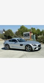 2017 Mercedes-Benz AMG GT S Coupe for sale 101219305