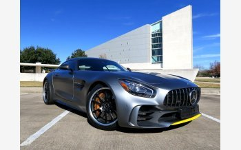 2017 Mercedes-Benz AMG GT for sale 101353132