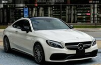 2017 Mercedes-Benz C36 AMG S Coupe for sale 101095459