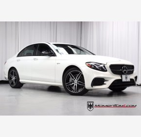 2017 Mercedes-Benz E43 AMG for sale 101461166