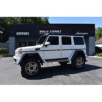 2017 Mercedes-Benz G550 for sale 101331634