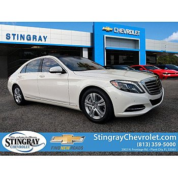 2017 Mercedes-Benz S550 for sale 101188954