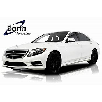 2017 Mercedes-Benz S550 for sale 101264243