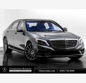 2017 Mercedes-Benz S550 for sale 101296229
