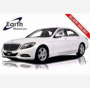 2017 Mercedes-Benz S550 for sale 101344353