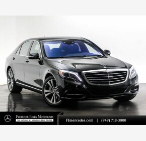 2017 Mercedes-Benz S550 for sale 101344763