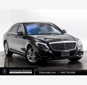 2017 Mercedes-Benz S550 for sale 101344766