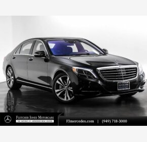 2017 Mercedes-Benz S550 for sale 101344770