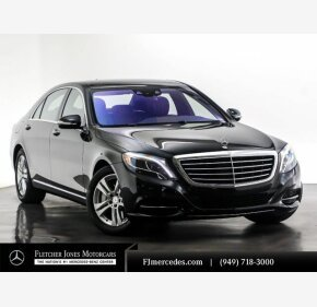 2017 Mercedes-Benz S550 for sale 101345687