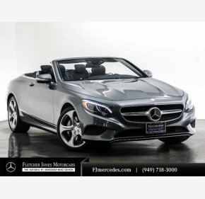 2017 Mercedes-Benz S550 for sale 101345691