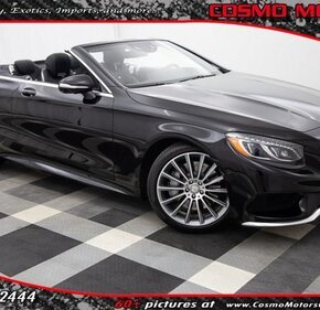 2017 Mercedes-Benz S550 for sale 101355604