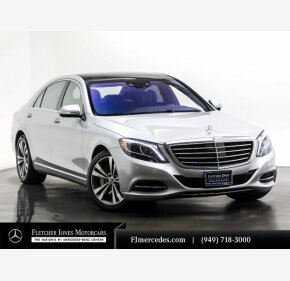 2017 Mercedes-Benz S550 for sale 101359381