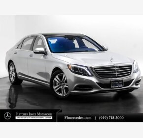 2017 Mercedes-Benz S550 for sale 101361401