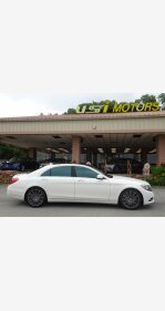 2017 Mercedes-Benz S550 for sale 101372293