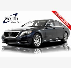 2017 Mercedes-Benz S550 for sale 101373720