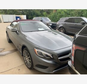 2017 Mercedes-Benz S550 for sale 101374378