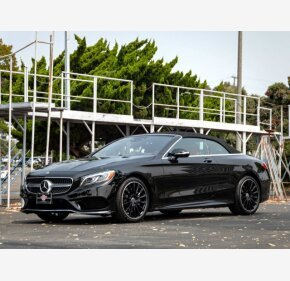 2017 Mercedes-Benz S550 for sale 101376581