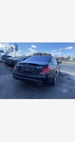 2017 Mercedes-Benz S550 for sale 101384107