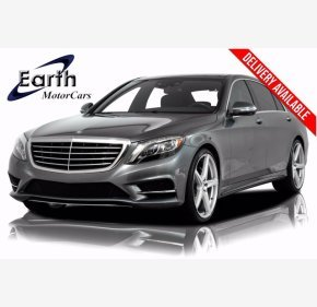 2017 Mercedes-Benz S550 for sale 101387046