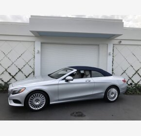 2017 Mercedes-Benz S550 for sale 101409466
