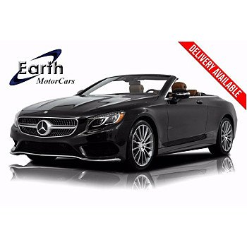 2017 Mercedes-Benz S550 for sale 101427571