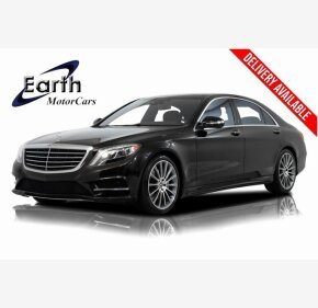 2017 Mercedes-Benz S550 for sale 101430249