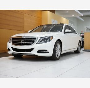 2017 Mercedes-Benz S550 for sale 101431616