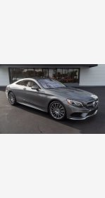 2017 Mercedes-Benz S550 for sale 101440205