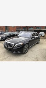 2017 Mercedes-Benz S550 for sale 101446925