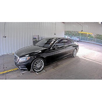 2017 Mercedes-Benz S550 for sale 101466827