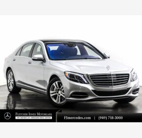 2017 Mercedes-Benz S550 for sale 101492592