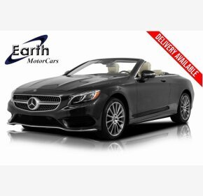 2017 Mercedes-Benz S550 for sale 101495920