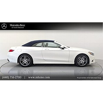 2017 Mercedes-Benz S550 for sale 101551293