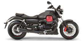 2017 Moto Guzzi Audace Carbon specifications