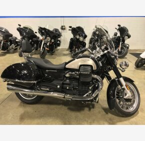 2017 Moto Guzzi California for sale 200681677