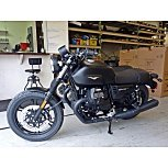 2017 Moto Guzzi V7 for sale 200776794