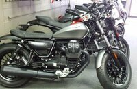 2017 Moto Guzzi V9 Bobber for sale 200776793