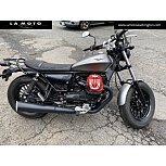 2017 Moto Guzzi V9 for sale 200972574