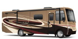 2017 Newmar Bay Star 3306 specifications