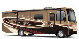 2017 Newmar Bay Star 3516 specifications
