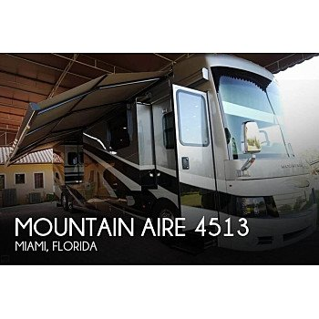 2017 Newmar Mountain Aire for sale 300188768