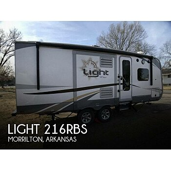 2017 Open Range Light for sale 300186727