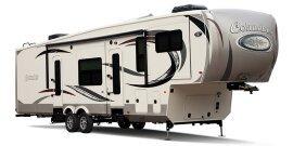 2017 Palomino Columbus 295RL specifications