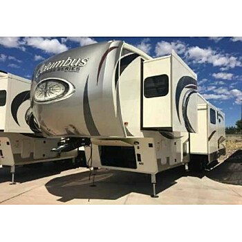 2017 Palomino Columbus for sale 300154908