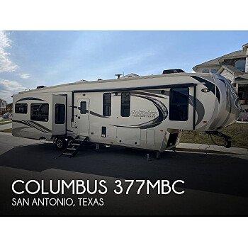 2017 Palomino Columbus for sale 300298243