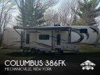 2017 Palomino Columbus for sale 300304105