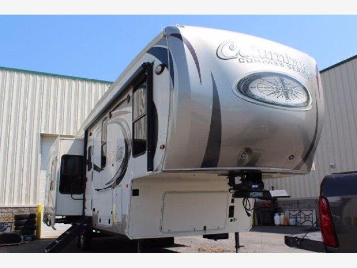2017 Palomino Columbus for sale 300325033