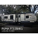 2017 Palomino Puma for sale 300201216