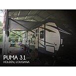 2017 Palomino Puma for sale 300244636